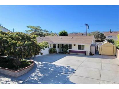 2930 Fletcher Street Simi Valley, CA MLS# SR14185383