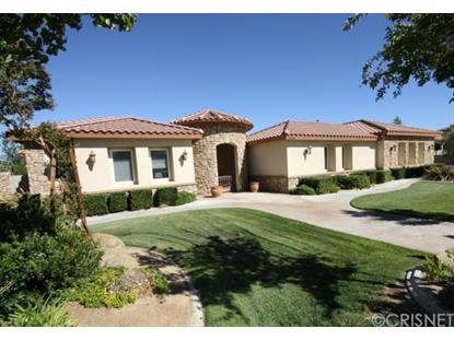 41928 Calle Californios Lancaster, CA MLS# SR14191085