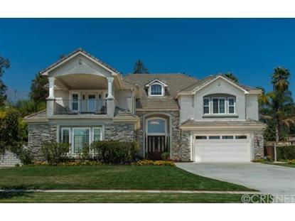 13114 Norcia Drive Rancho Cucamonga, CA MLS# SR14193404