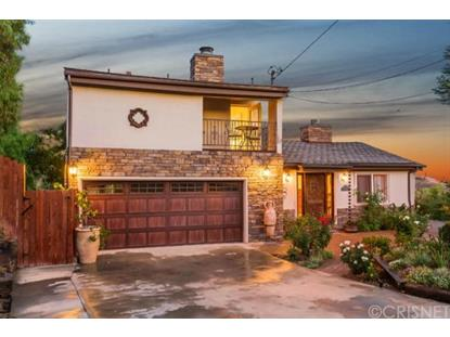 5734 Fairview Place Agoura Hills, CA MLS# SR14193775