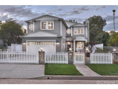 14319 Greenleaf Street Sherman Oaks, CA MLS# SR14195671