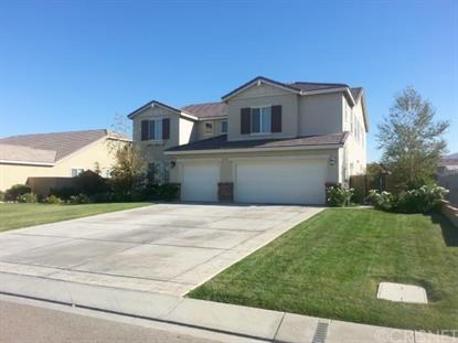 3814 Paddock Way Quartz Hill, CA MLS# SR14195831
