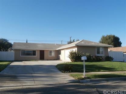 2236 Rosemary Street Simi Valley, CA MLS# SR14196318