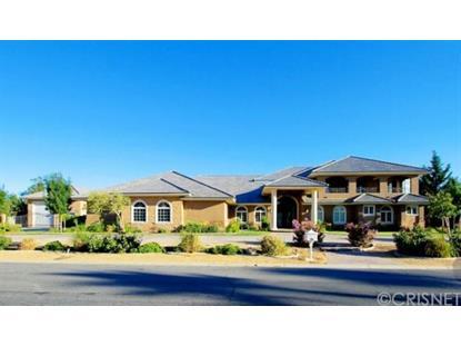3238 Camino Del Sur Lancaster, CA MLS# SR14197376