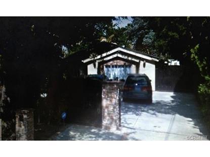 6836 Peach Avenue Van Nuys, CA MLS# SR14200466
