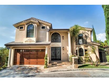 13475 Rand Drive Sherman Oaks, CA MLS# SR14201509