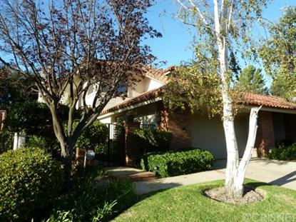 4249 Dan Wood Drive Westlake Village, CA MLS# SR14203500