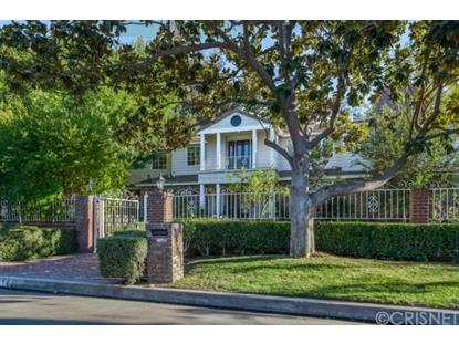 17316 Weddington Street Encino, CA MLS# SR14204811