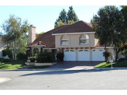 5817 Woodglen Drive Agoura Hills, CA MLS# SR14205164