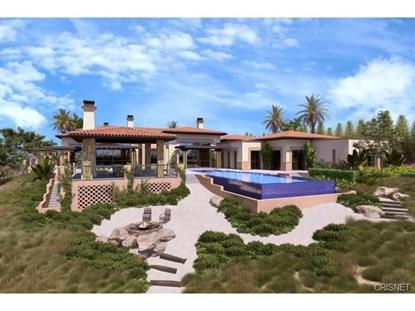 29412 Malibu View Court Agoura Hills, CA MLS# SR14219228