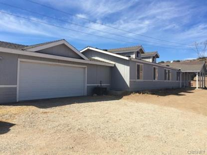 1340 Karak Road Acton, CA MLS# SR14221171