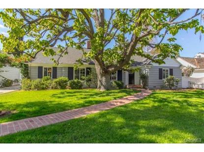 6247 Orion Avenue Van Nuys, CA MLS# SR14223269
