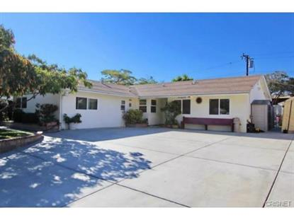 2930 Fletcher Street Simi Valley, CA MLS# SR14225645