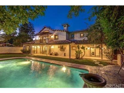 17552 Margate Street Encino, CA MLS# SR14226998