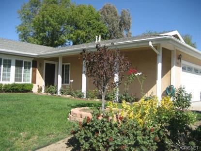 5605 Bloomfield Street Simi Valley, CA MLS# SR14227922