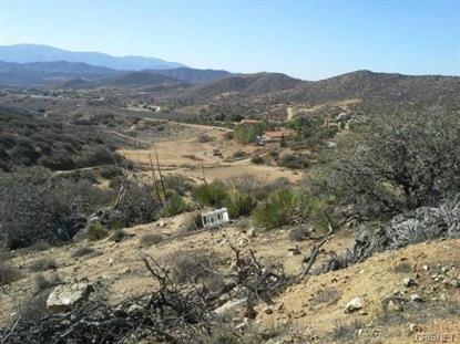 0 Vac/Vic Lucky Rd/Shannon Valle Road Acton, CA MLS# SR14232258
