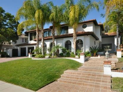 6119 Heritage Drive Agoura Hills, CA MLS# SR14236837