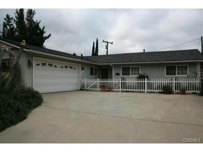 2177 Rohner Avenue Simi Valley, CA MLS# SR14240242