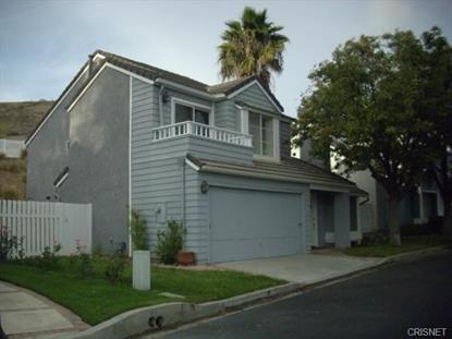 467 Algonquin Drive Simi Valley, CA MLS# SR14241922