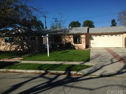 4077 Florence Simi Valley, CA MLS# SR14242617