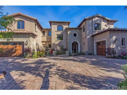 5356 Encino Avenue Encino, CA MLS# SR14254078