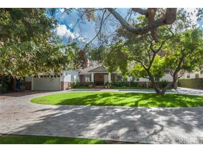 16010 Valley Vista Boulevard Encino, CA MLS# SR14254651