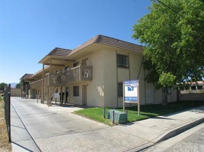 4302 West Avenue L Quartz Hill, CA MLS# SR14259222