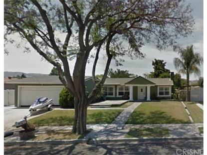 5008 Ringwood Street Simi Valley, CA MLS# SR14261071