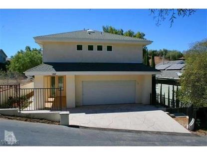 155 Acacia Lane Newbury Park, CA MLS# SR14263861