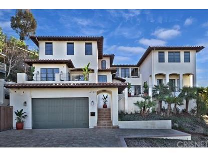 4167 Weslin Avenue Sherman Oaks, CA MLS# SR15001498