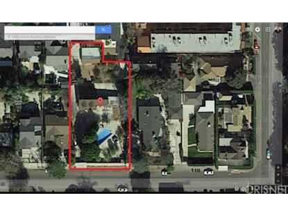 14929 Vose Street Van Nuys, CA MLS# SR15009950