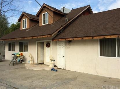 14929 Vose Street Van Nuys, CA MLS# SR15009994