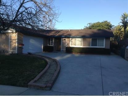 842 Granby Street Simi Valley, CA MLS# SR15014342