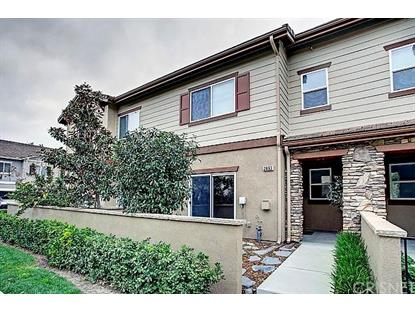 2653 Coral Gum Lane Simi Valley, CA MLS# SR15014420