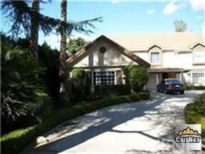 13413 Chandler Boulevard Sherman Oaks, CA MLS# SR15024611