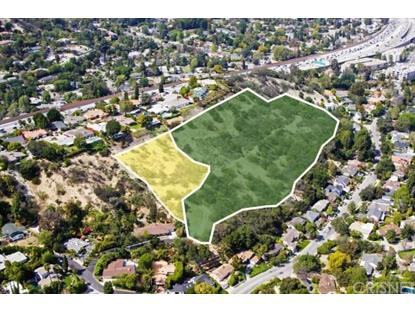 4050 DEERHORN Road Sherman Oaks, CA MLS# SR15029149