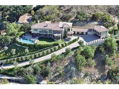 14888 Round Valley Drive Sherman Oaks, CA MLS# SR15032811
