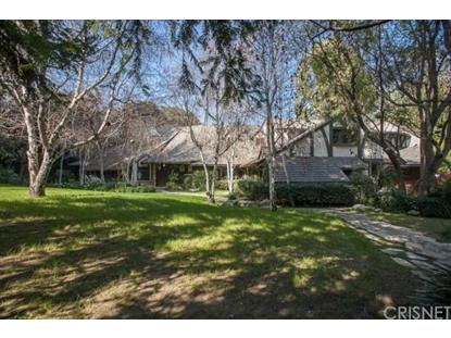 4546 WHITE OAK Avenue Encino, CA MLS# SR15034373
