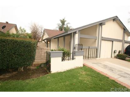 963 Vallejo Avenue Simi Valley, CA MLS# SR15034421