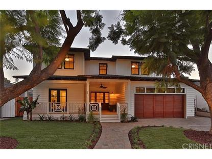 4651 Van Noord Avenue Sherman Oaks, CA MLS# SR15034983