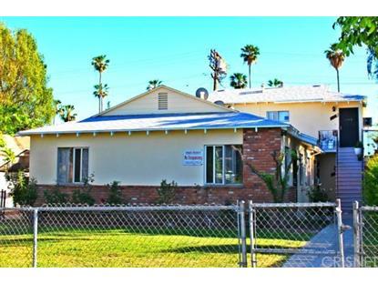 16016 Cantlay Street Van Nuys, CA MLS# SR15034992