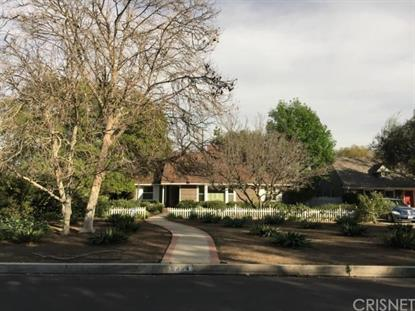 6354 Orion Avenue Van Nuys, CA MLS# SR15035073