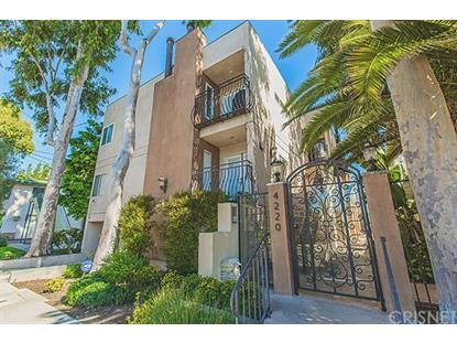 4220 Fair Avenue Studio City, CA MLS# SR15035481