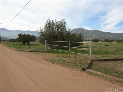 0 Backacres Road Acton, CA MLS# SR15036587