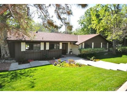 6054 Fairview Place Agoura Hills, CA MLS# SR15036807