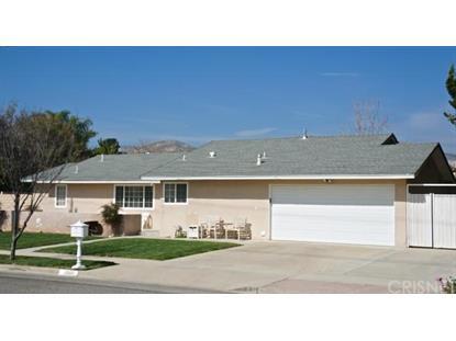 3909 Avenida Simi Simi Valley, CA MLS# SR15037096