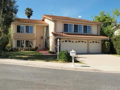 Address not provided Newbury Park, CA MLS# SR15037315