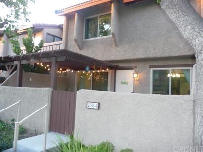 2436 Chandler Avenue Simi Valley, CA MLS# SR15045426