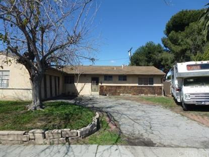 1619 Wilton Street Simi Valley, CA MLS# SR15047060