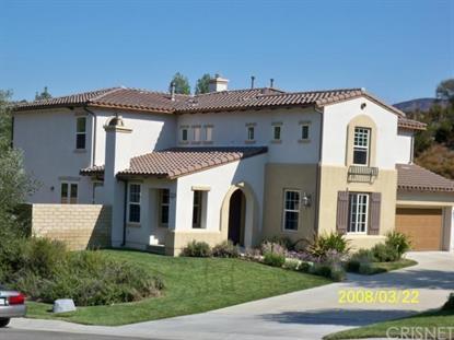 1952 Hazel Nut Court Agoura Hills, CA MLS# SR15047513
